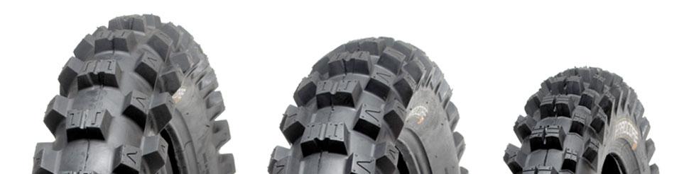 Hardcore Tires